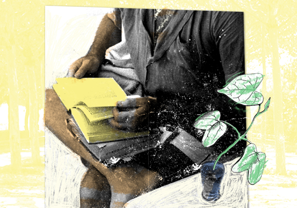 El libro en Chile, una promesa democrática